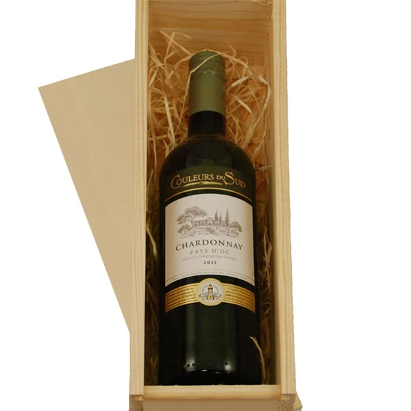 Couleurs du Sud Chardonnay 750ML