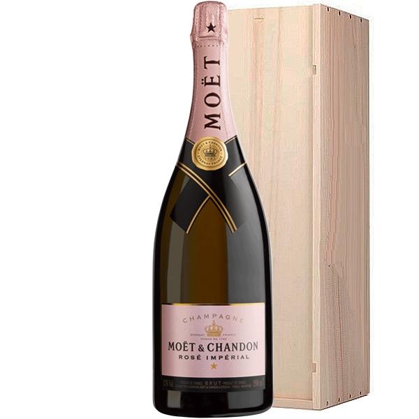 Moët & Chandon Rosé Impérial Brut Magnum 1,5 Liter