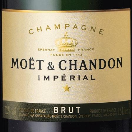 Moët & Chandon Brut Impérial Magnum 1,5 Liter