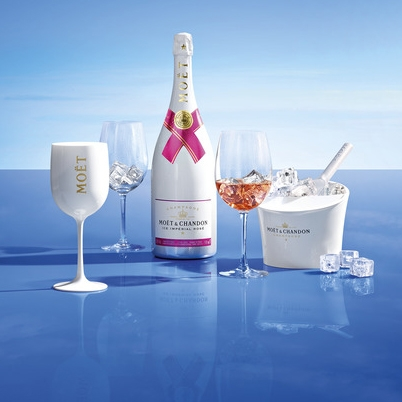 Moët & Chandon Ice Impérial Rosé Magnum 1,5 Liter