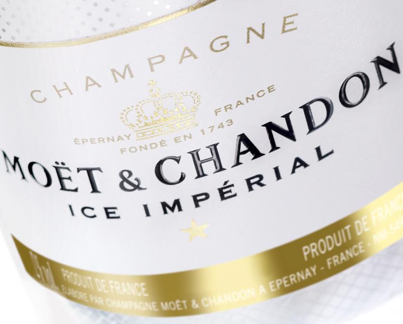 Moët & Chandon Ice Impérial Demi-Sec 75CL