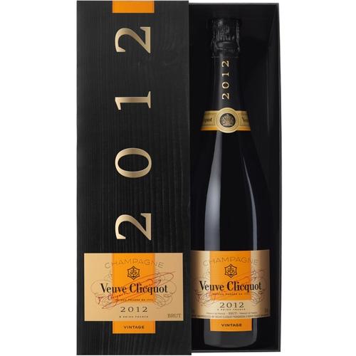 Veuve Clicquot Brut Vintage 2012 75CL