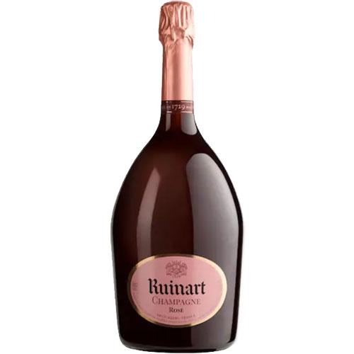 R. de Ruinart Rosé Magnum (1,5 Liter)